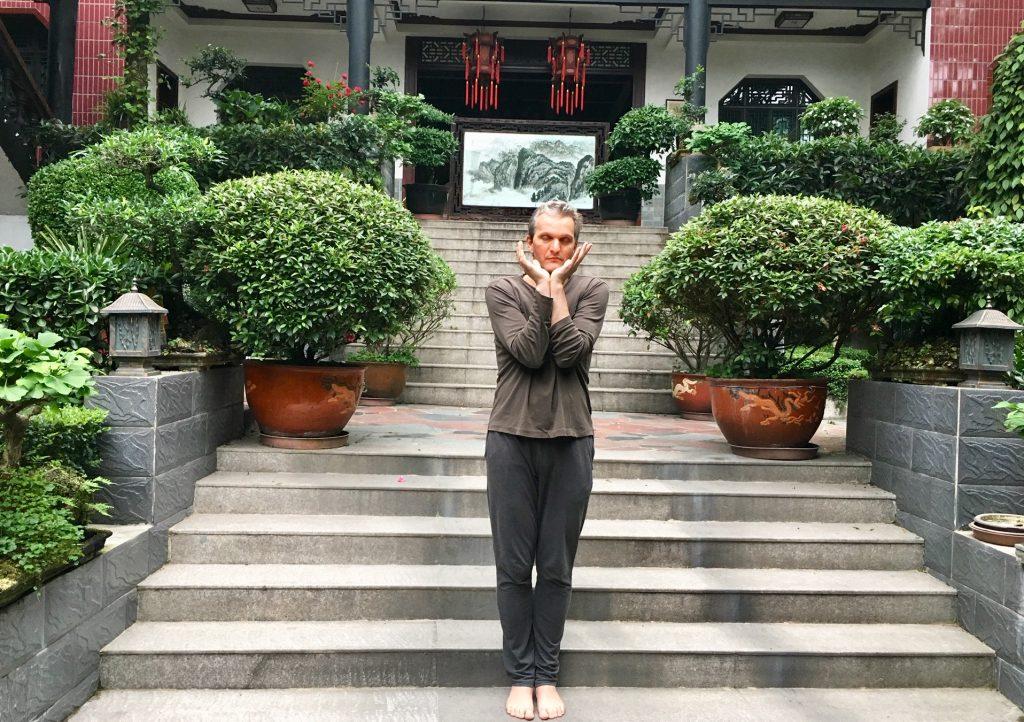 Gestalttherapie und Zhineng Qigong